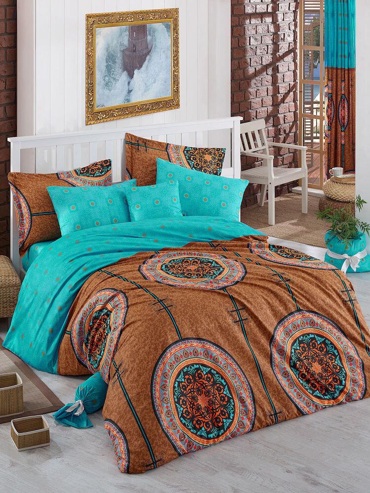 Lenjerie de pat, Pearl Home, material: 100% bumbac, 172PRL2149