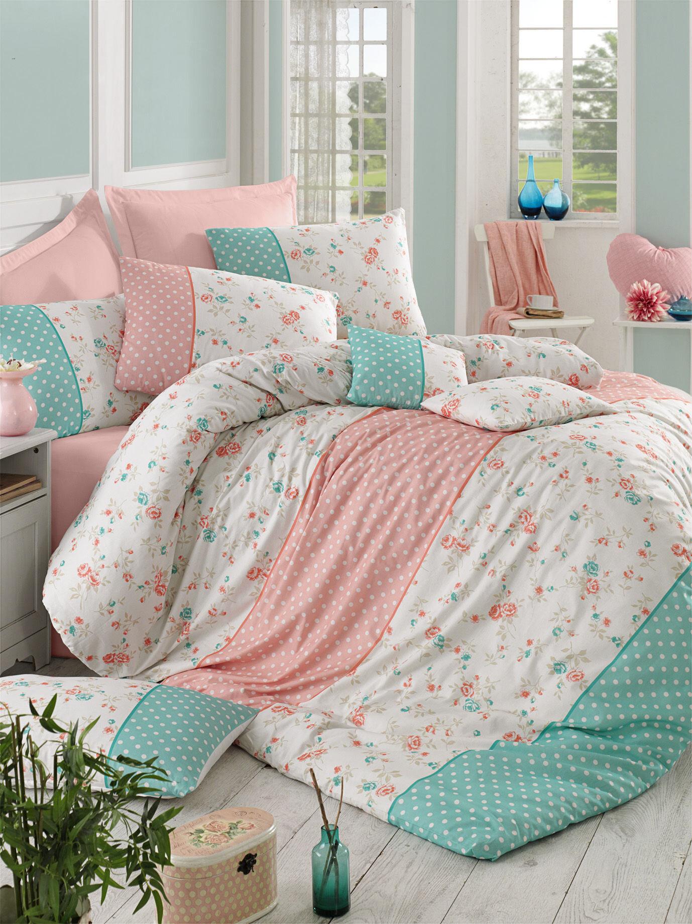Lenjerie de pat, Pearl Home, material: 100% bumbac