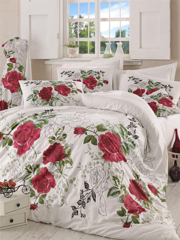 Lenjerie de pat, Pearl Home, material: 100% bumbac, 172PRL2120