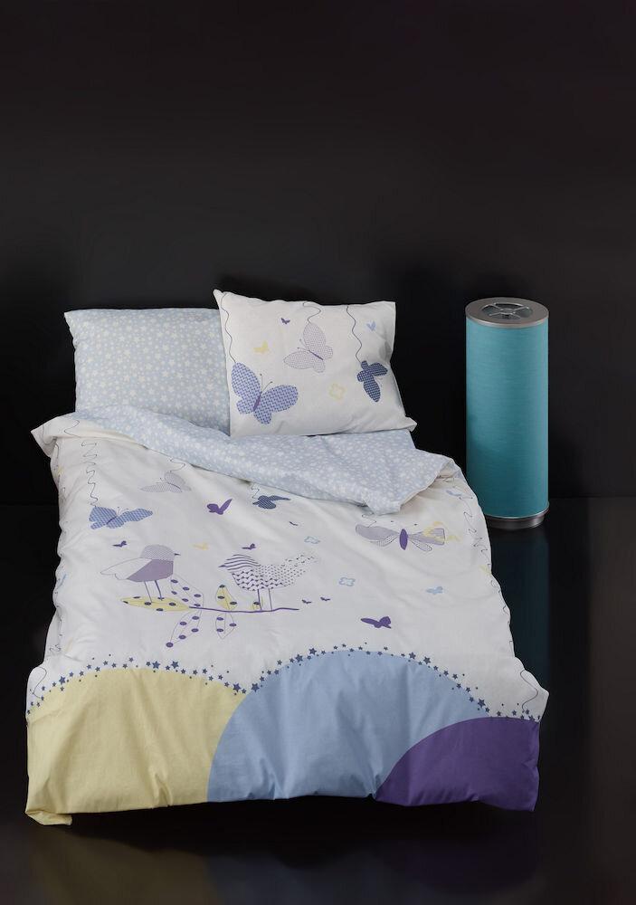 Lenjerie de pat pentru copii, Marie Claire, material: 100% bumbac, 153MCL2002