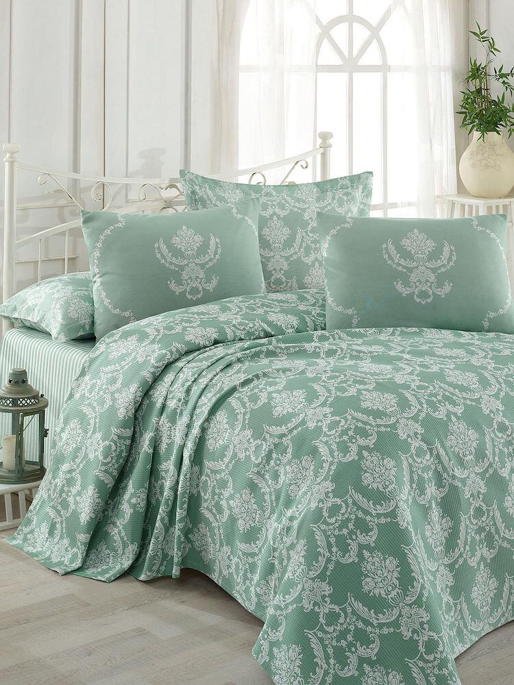 Lenjerie de pat, Eponj Home, material: 100% bumbac, 143EPJ5594