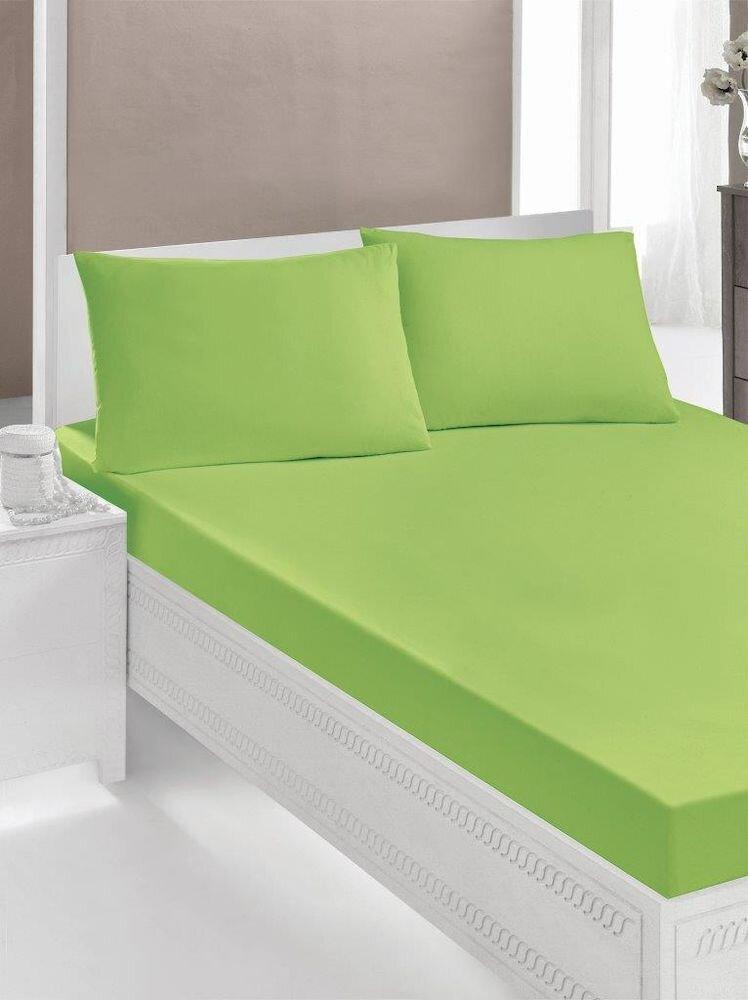 Lenjerie dubla de pat, Eponj Home, material: 100% bumbac, 143EPJ0209