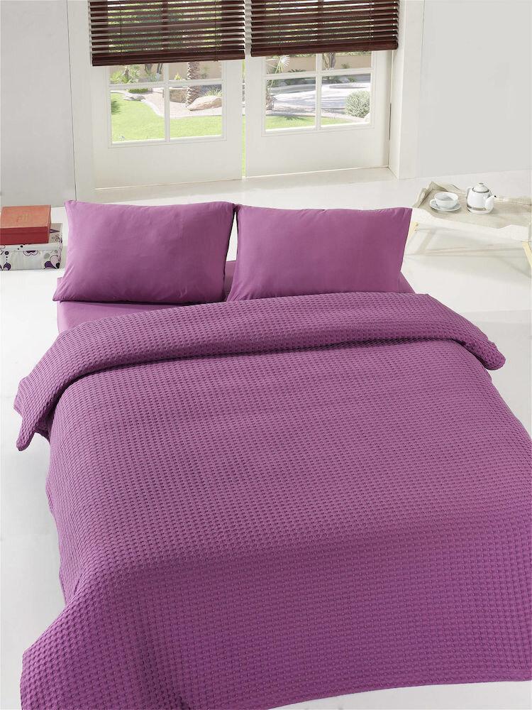 Cuvertura de pat, Eponj Home, material: 100% bumbac, 143EPJ5610
