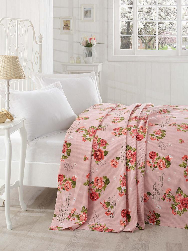 Cuvertura de pat, Eponj Home, material: 100% bumbac, 143EPJ5823