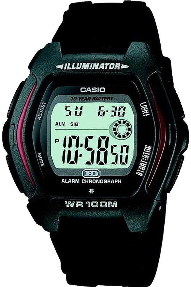 Ceas Casio HDD-600-1AVES