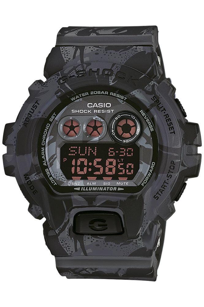 Ceas Casio GD-X6900MC-1ER
