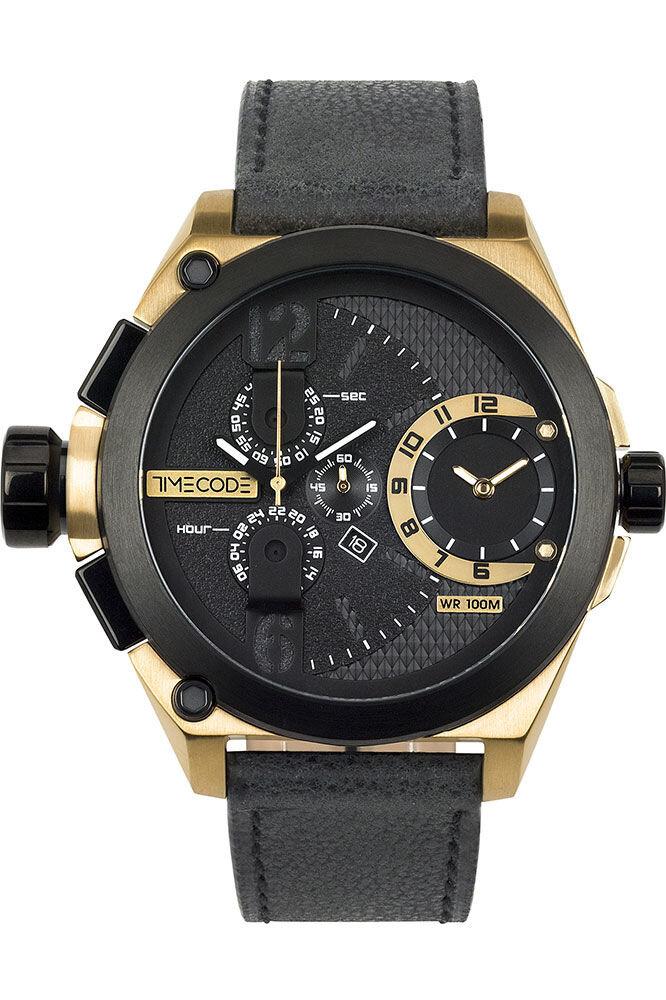 Ceas Timecode TC-1016-01