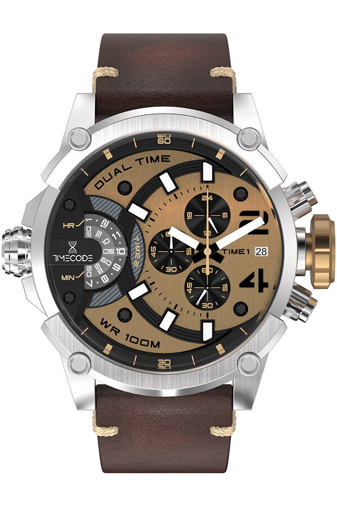 Ceas Timecode TC-1002-19