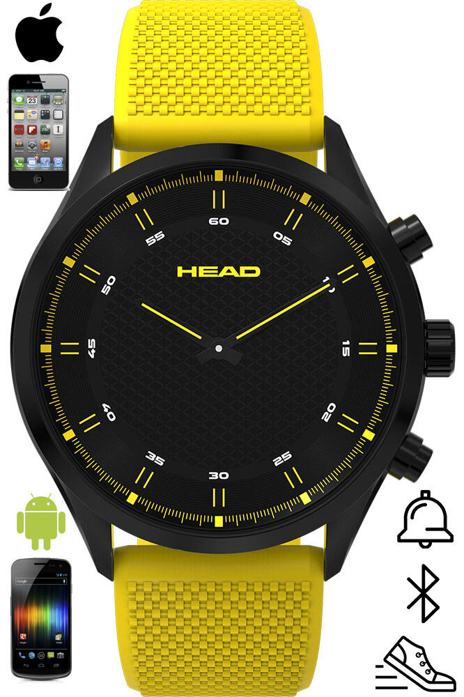 Smartwatch Head HE-002-05