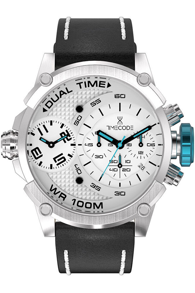 Ceas Timecode TC-1002-12