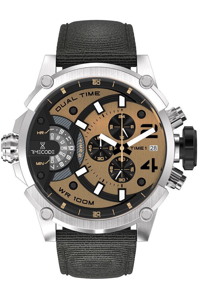 Ceas Timecode TC-1002-21