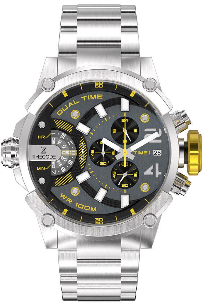 Ceas Timecode TC-1003-12
