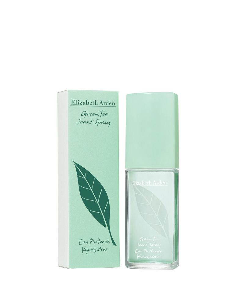 Apa de parfum Green Tea, 50 ml, Pentru Femei