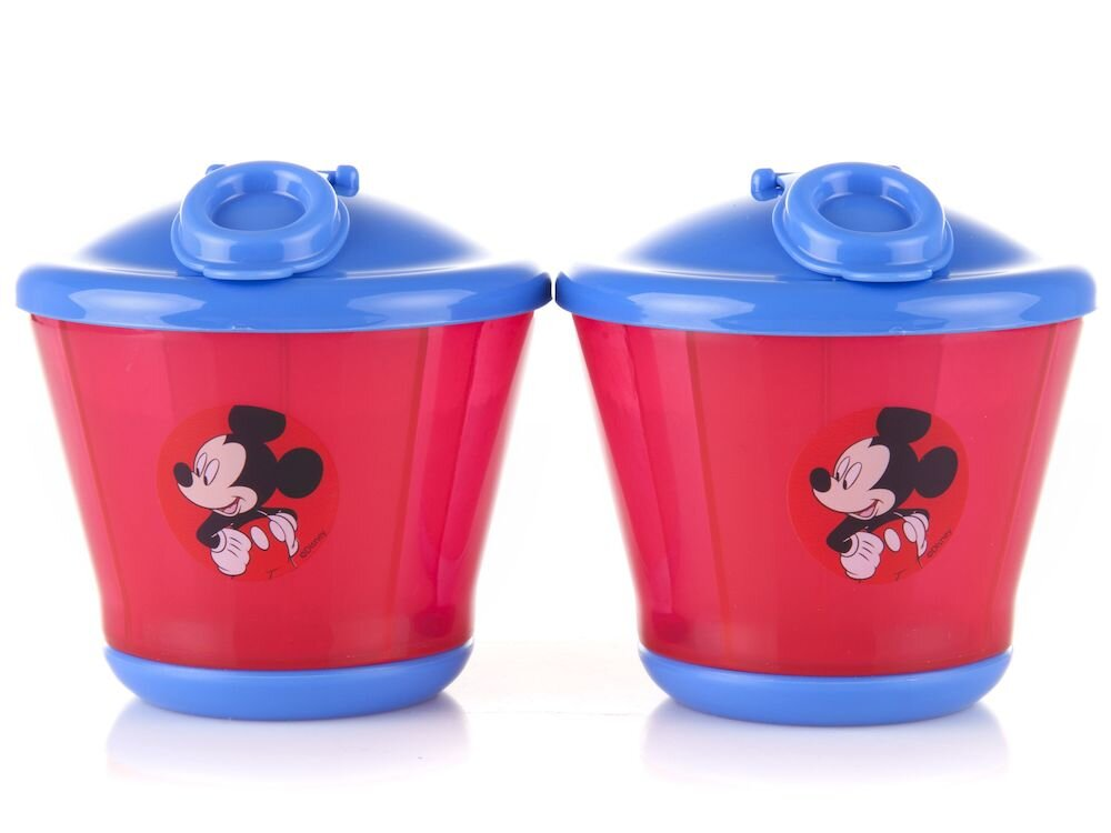 Rezerva lapte praf Disney, 28800, Minnie Mouse, roz
