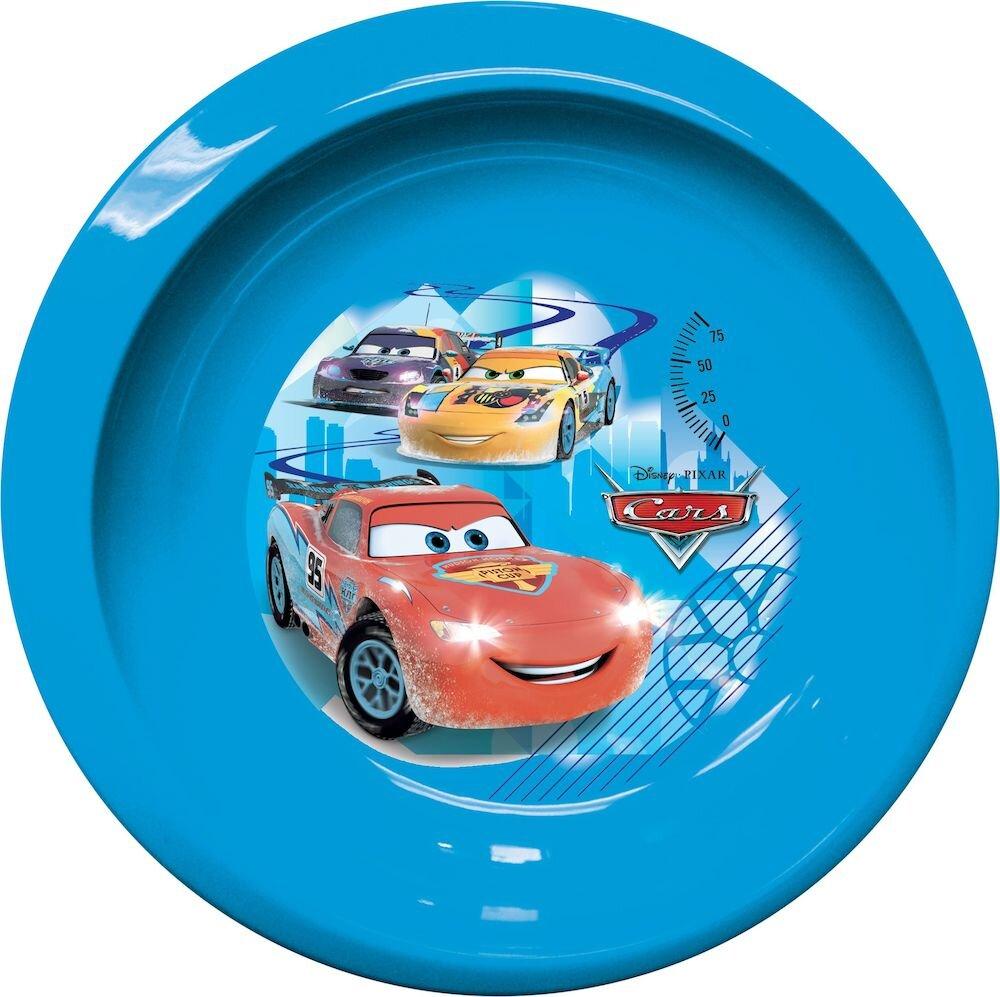 Farfurie adanca Disney, 29965, 20 cm, albastru