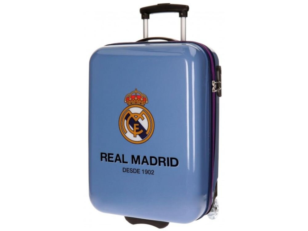 Troler Real Madrid 49304.52