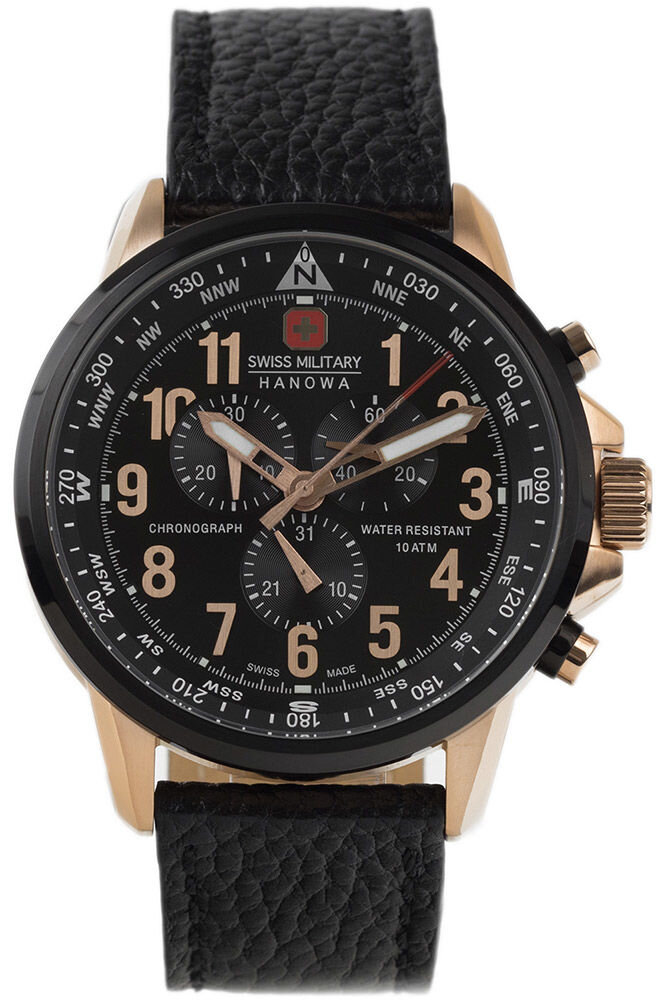 Ceas Swiss Military Hanowa 06-4297.09.007