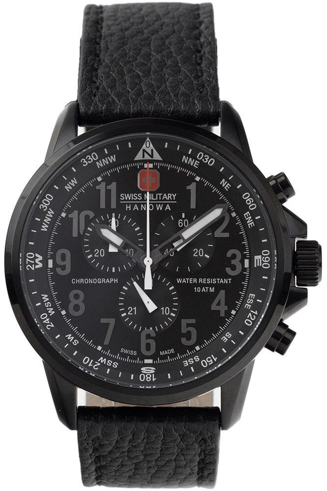 Ceas Swiss Military Hanowa 06-4297.13.007