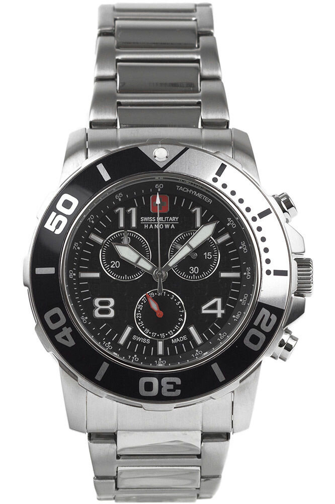 Ceas Swiss Military Hanowa 06-5262.04.007.01