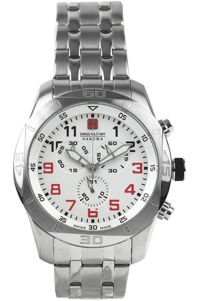 Ceas Swiss Military Hanowa 06-5265.04.001.04