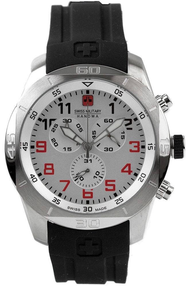 Ceas Swiss Military Hanowa 06-4265.04.001.04