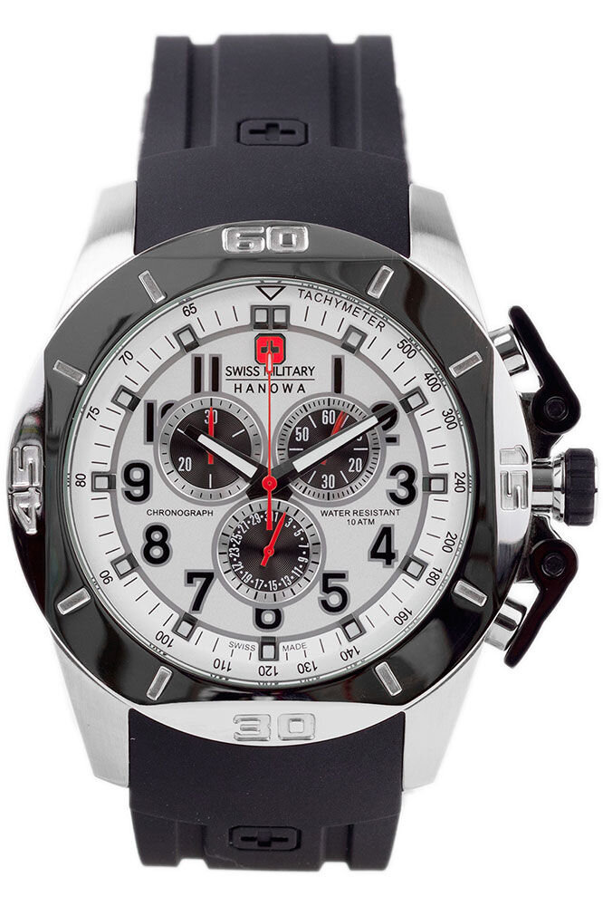 Ceas Swiss Military Hanowa 06-4295.04.001