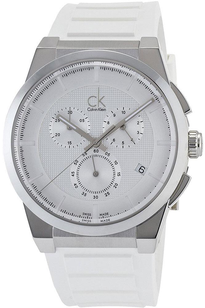 Ceas Calvin Klein K2S371L6