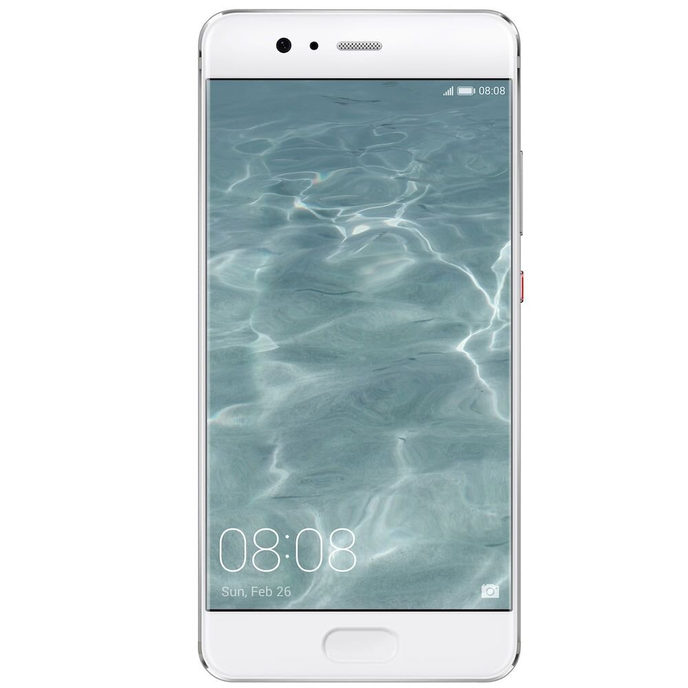 Telefon mobil Huawei P10 Ds, 51091DJU, 5.1 inch, 64 GB, Argintiu
