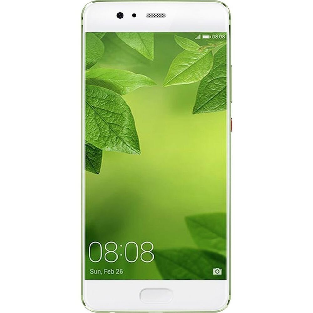Telefon mobil Huawei P10 Dual Sim, 51091PUX, 5.1 inch, 64 GB, Green