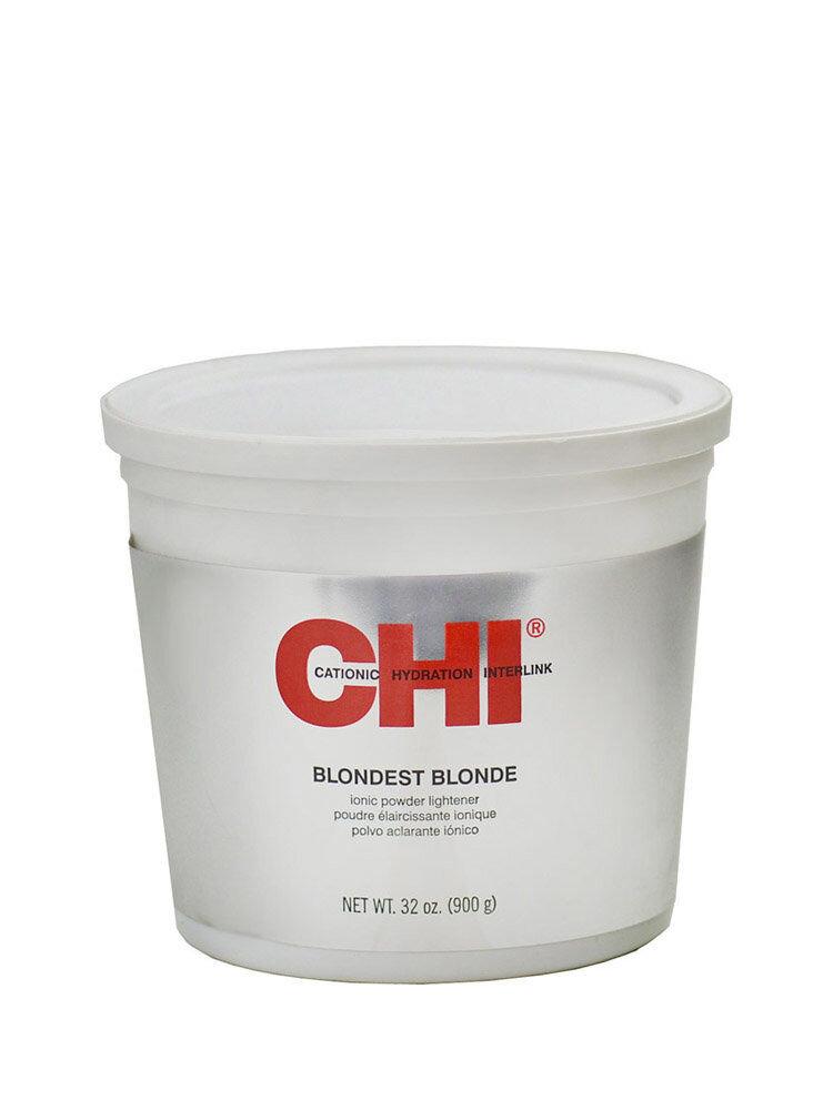 Pudra ionica pentru decolorare Blondest Blonde, 900 g