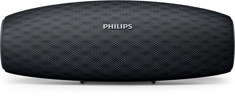 Boxa portabila wireless Philips EverPlay BT7900B/00, 14 W, negru