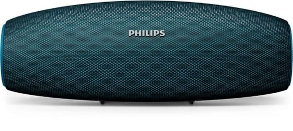 Boxa portabila wireless Philips EverPlay BT7900A/00, 14 W, albastru