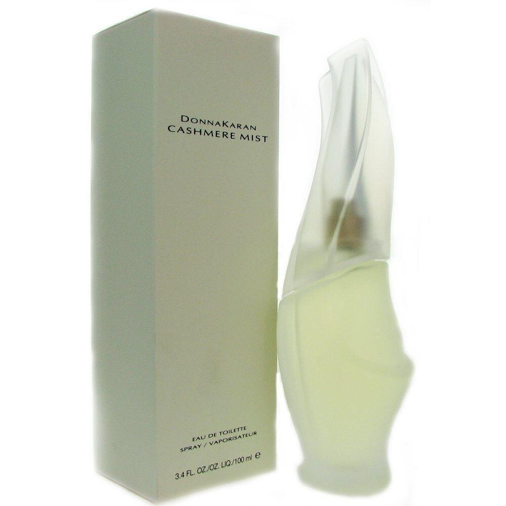 Apa de toaleta DKNY Cashmere Mist, 100 ml, Pentru Femei