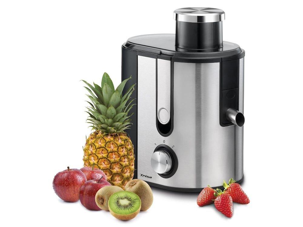 Storcator de fructe Trisa Vital Juicer 7006.75, 500W, 350ml, Inox