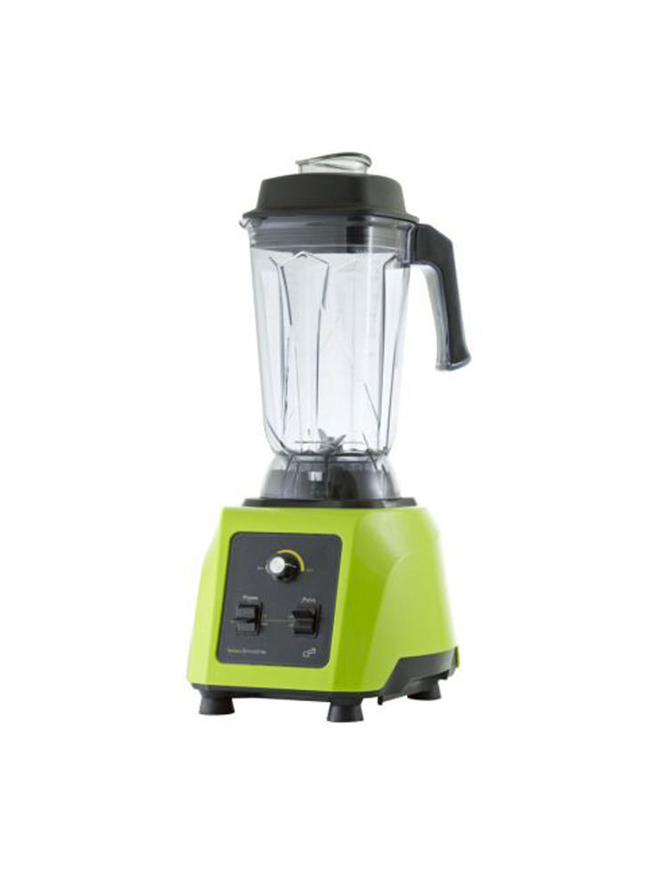Blender Profesional G21 Perfect Smoothie 1500 W, 35.000 rot/minut, Verde