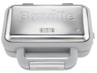 Aparat pentru gofre Breville VST072X-01 , Argintiu