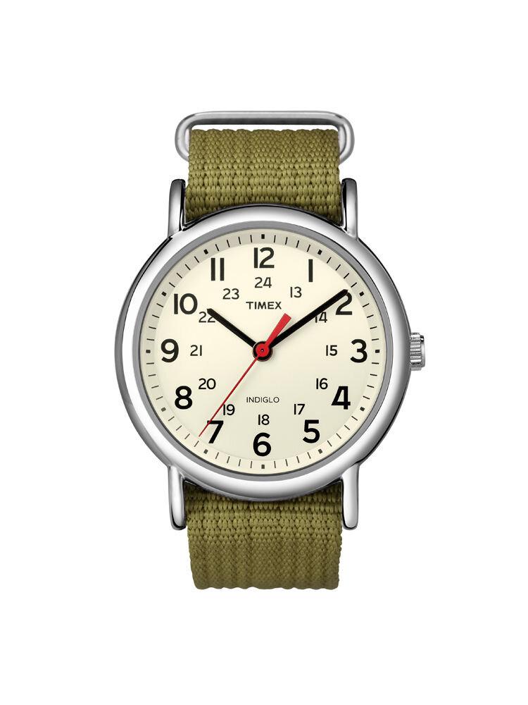 Ceas Timex Weekender T2N651