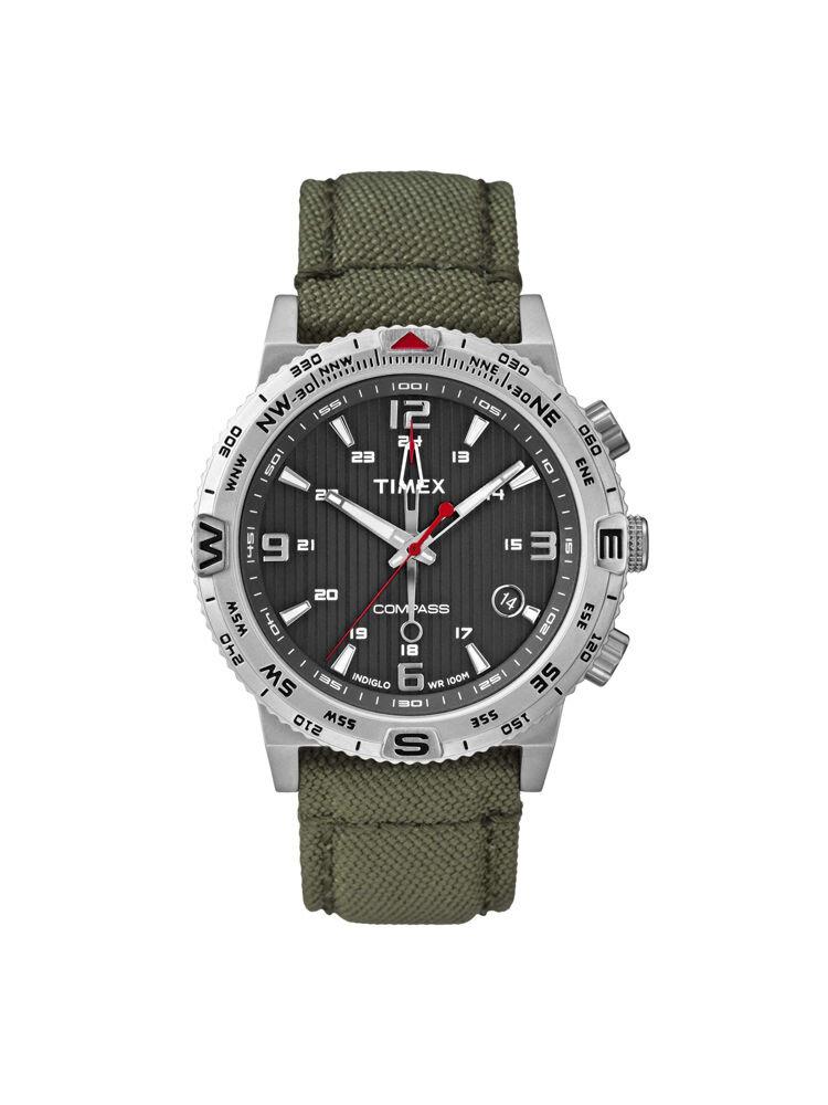 Ceas Timex Intelligent Quartz T2P286