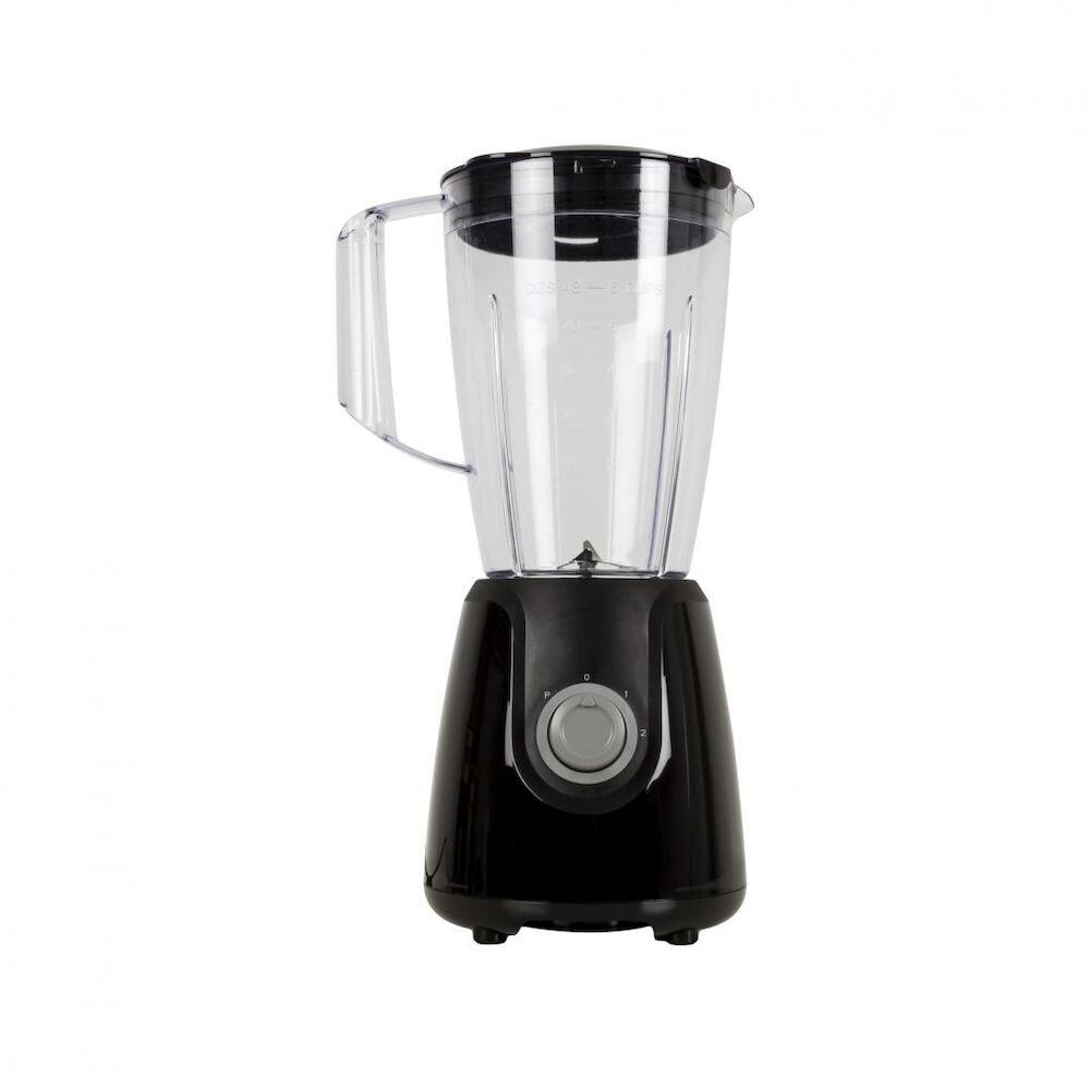 Blender de masa Vanora VBL-400BK, putere: 400W, rasnita inclusa, negru