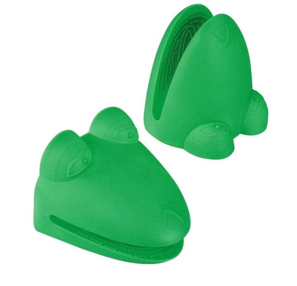Manusa silicon Frog Xavax, 111528,OS, verde title=Manusa silicon Frog Xavax, 111528,OS, verde