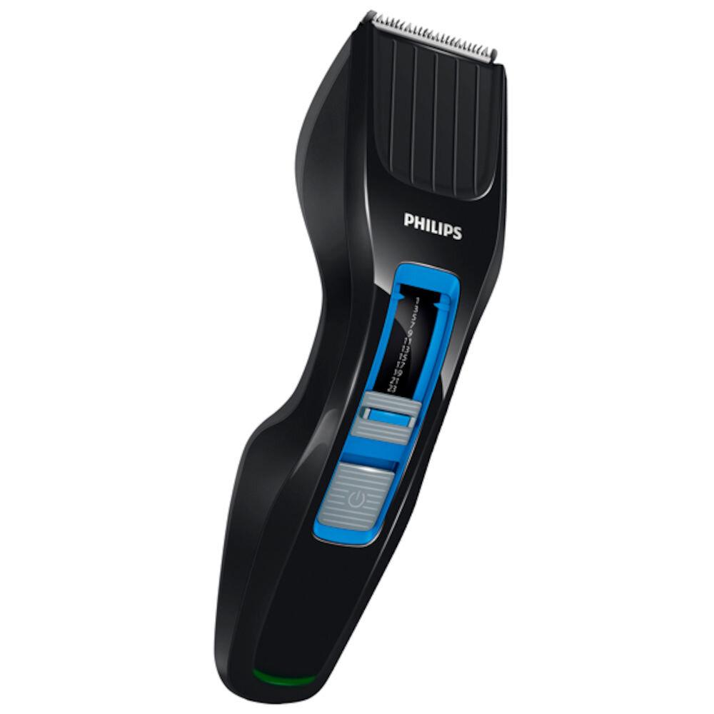 Aparat de tuns Philips, HC3418/15, Hairclipper series 3000, 13 setari de lungime