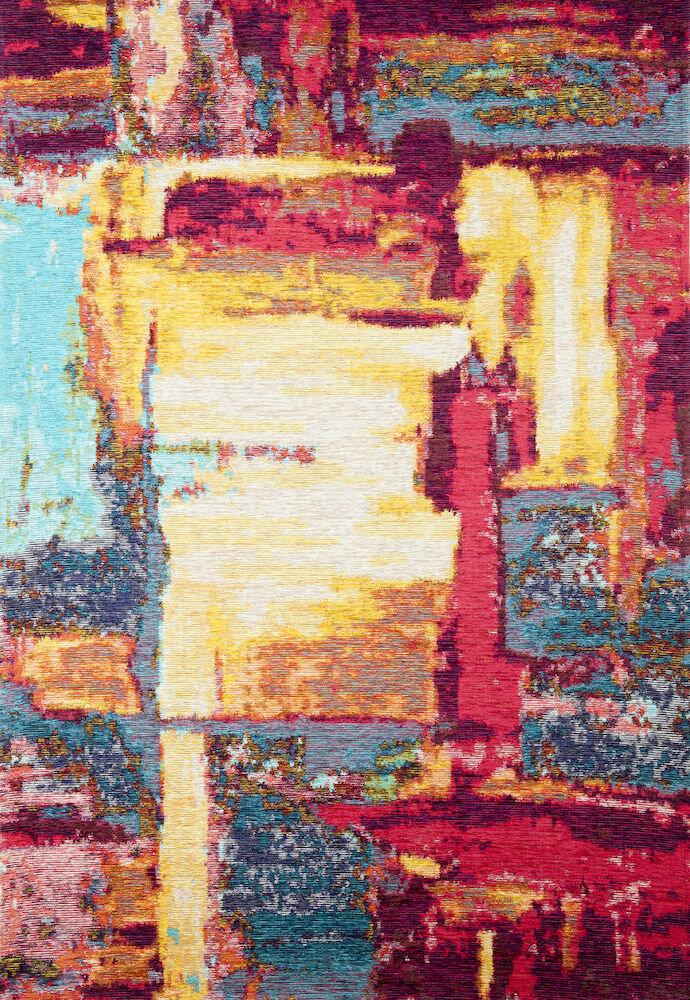 Covor Eko Hali, 724EKH9457, 80 x 300 cm, acril