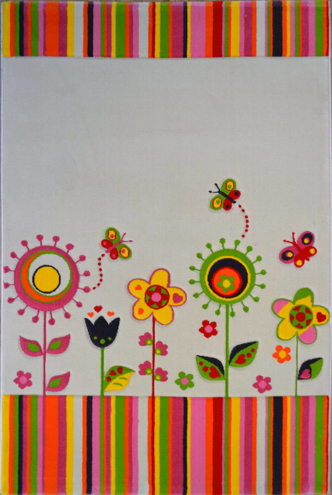Covor Eko Hali, 724EKH9836, 120 x 180 cm, polipropilena