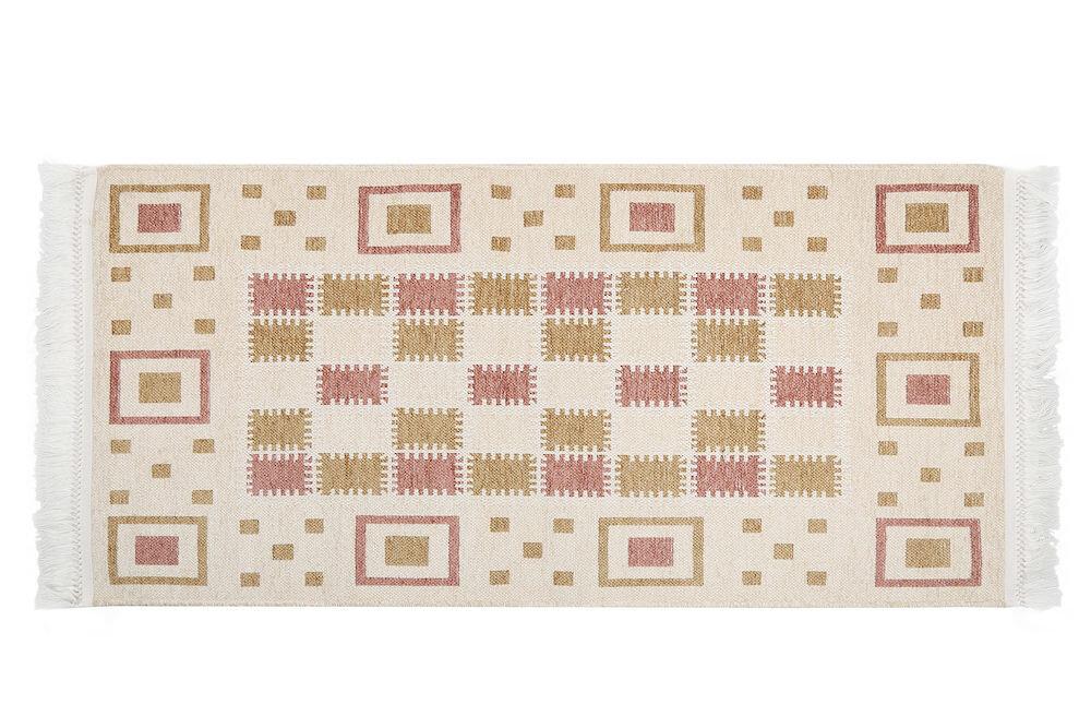 Covor River Home, 777RVR8321, 100 x 300 cm, poliester, acril, bumbac