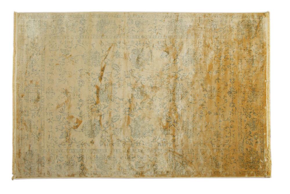Covor Eko Hali, 724EKH8472, 78 x 150 cm, vascoza naturala