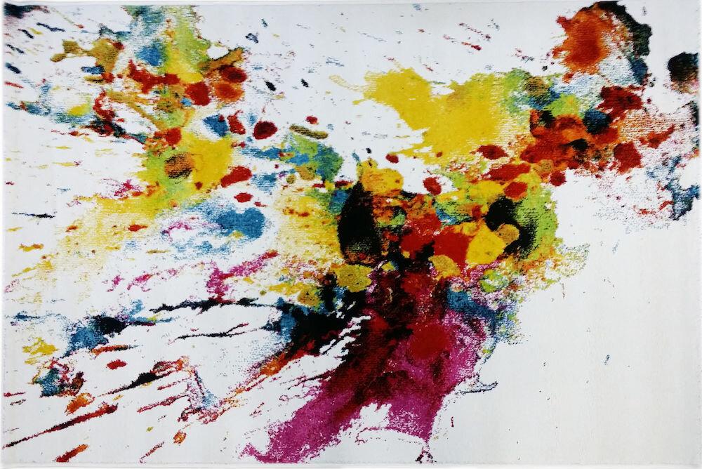 Covor Eko Hali, 724EKH8409, 80 x 300 cm, polipropilena