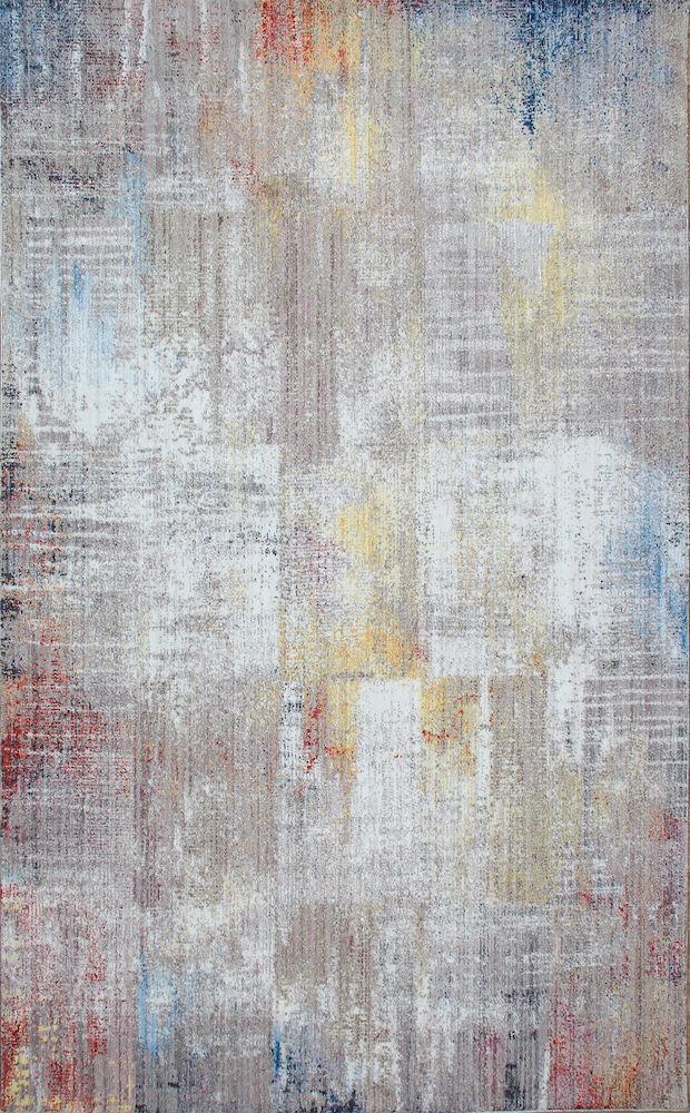 Covor Eko Hali, 724EKH9611, 80 x 150 cm, poliester