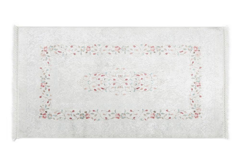 Covor River Home, 777RVR8375, 80 x 150 cm, catifea