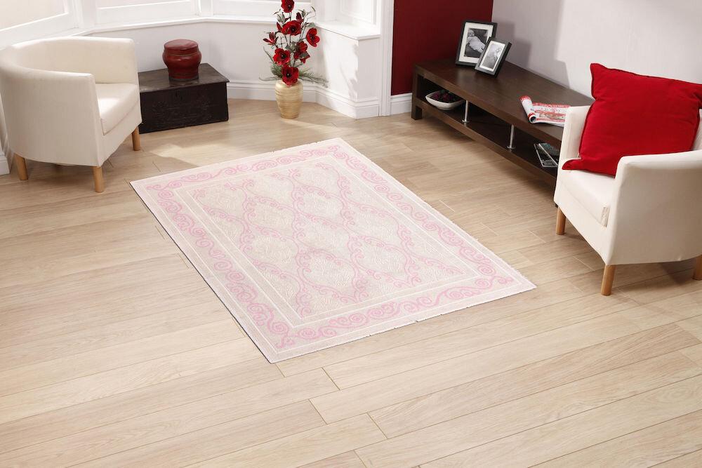 Covor Floorist, 754FLR8355, 100 x 200 cm, bumbac
