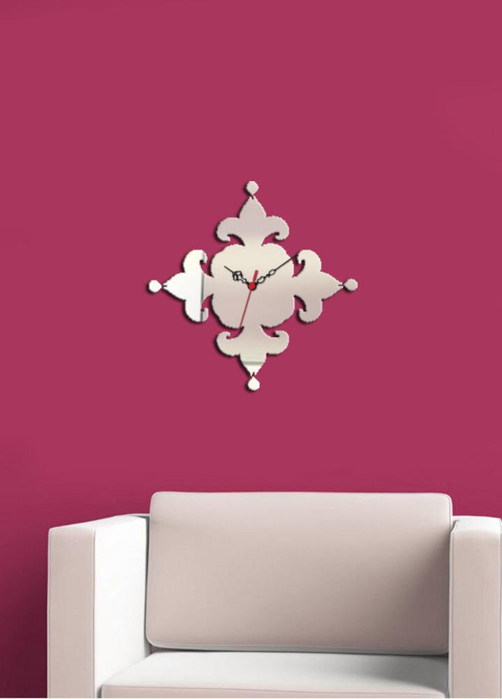 Ceas decorativ de perete Desire, 234DSR1547, 30 x 30 cm